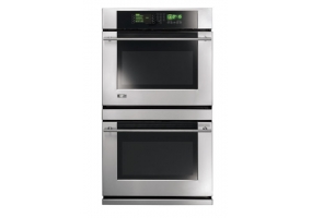 GE Monogram - ZET3058SHSS - Built-In Double Electric Ovens