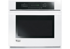 GE Monogram - ZET938WMWW - Single Wall Ovens