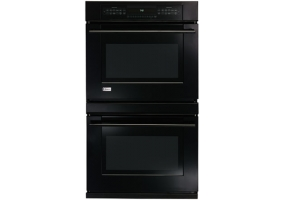 GE Monogram - ZET958BFBB - Built-In Double Electric Ovens