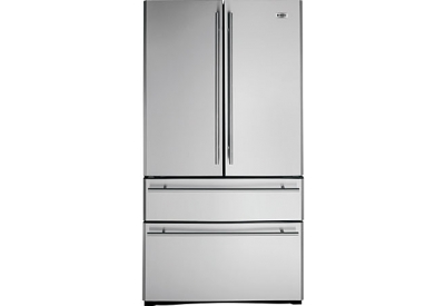GE Monogram - ZFGB21HYSS - Bottom Freezer Refrigerators