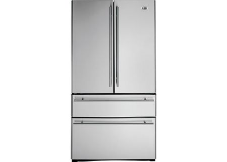 Monogram - ZFGB21HYSS - Bottom Freezer Refrigerators