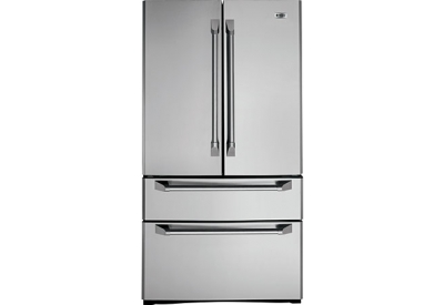 GE Monogram - ZFGP21HXSS - Bottom Freezer Refrigerators