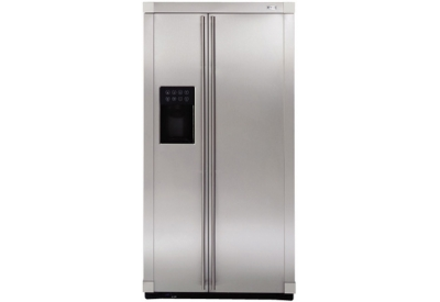 GE Monogram - ZFSB23DXSS - Side-by-Side Refrigerators