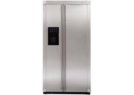 Monogram - ZFSB23DXSS - Side-by-Side Refrigerators