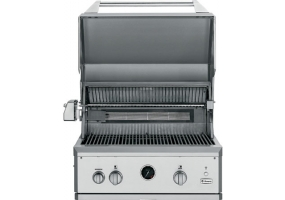 GE Monogram - ZGG300LBPSS - Built-In Grills