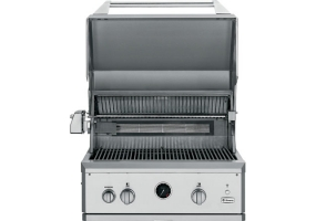 GE Monogram - ZGG300NBPSS - Built-In Grills