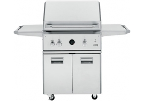 GE Monogram - ZGG300NCPSS - Natural Gas Grills