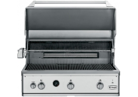 GE Monogram - ZGG420LBPSS - Built-In Grills