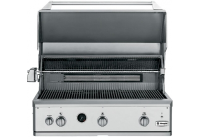 GE Monogram - ZGG420NBPSS - Built-In Grills