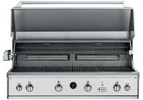 GE Monogram - ZGG540LBPSS - Built-In Grills