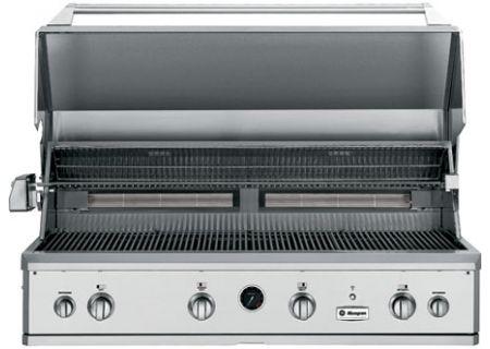 Monogram - ZGG540LBPSS - Built-In Grills