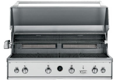 GE Monogram - ZGG540NBPSS - Built-In Grills