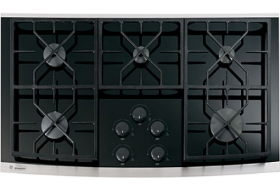 Monogram - ZGU36KSKSS - Gas Cooktops