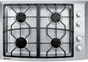 GE Monogram - ZGU384NSMSS - Gas Cooktops