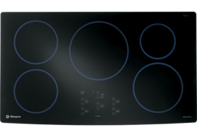 GE Monogram - ZHU36RBMBB - Electric Cooktops