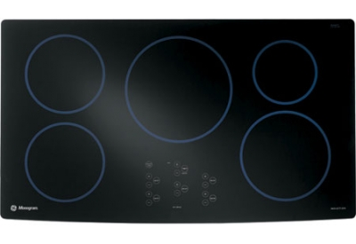 Monogram - ZHU36RBMBB - Electric Cooktops
