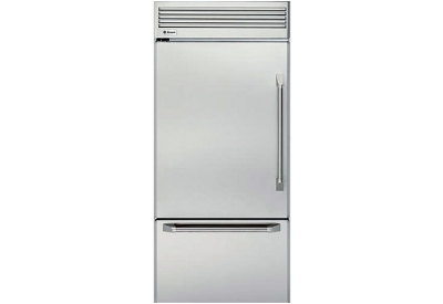GE Monogram - ZICP360NXLH - Built-In Bottom Mount Refrigerators