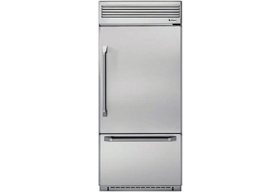 GE Monogram - ZICP360NXRH - Built-In Bottom Mount Refrigerators