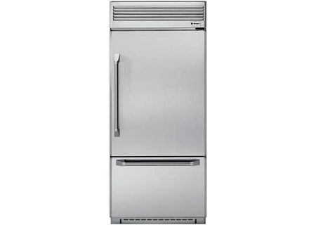Monogram - ZICP360NXRH - Built-In Bottom Freezer Refrigerators