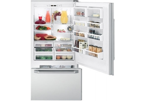 GE Monogram - ZICP720ASSS - Built-In Bottom Mount Refrigerators