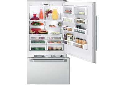 Monogram - ZICP720ASSS - Built-In Bottom Mount Refrigerators