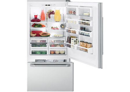 Monogram - ZICP720ASSS - Built-In Bottom Freezer Refrigerators