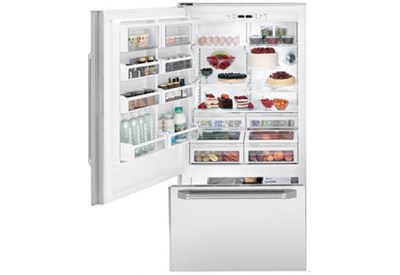 GE Monogram - ZICP720BSSS - Built-In Bottom Mount Refrigerators