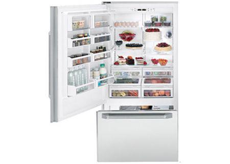 Monogram - ZICP720BSSS - Built-In Bottom Freezer Refrigerators