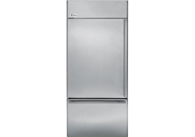 GE Monogram - ZICS360NXLH - Built-In Bottom Mount Refrigerators