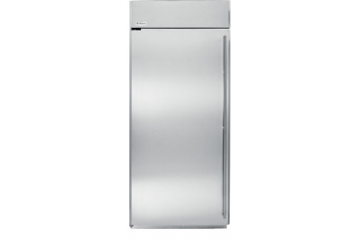 GE Monogram - ZIFS360NXLH - Upright Freezers