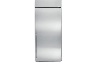 Monogram - ZIFS360NXRH - Upright Freezers