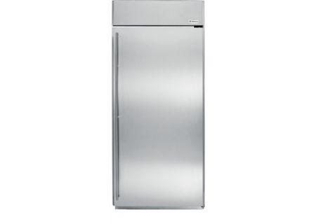 Monogram - ZIFS360NXRH - Upright Freezers