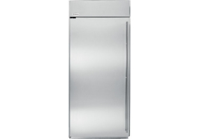 GE Monogram - ZIRS360NXLH - Built-In All Refrigerators/Freezers