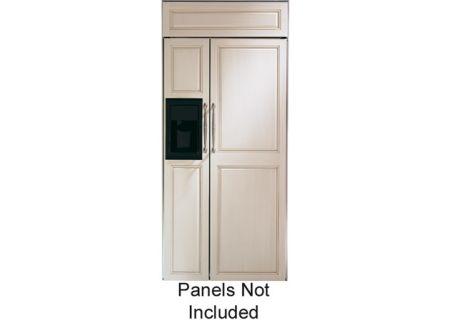 Monogram - ZISB360DX - Built-In Side-by-Side Refrigerators