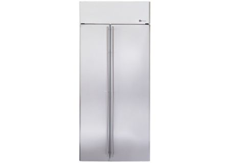 Monogram - ZISS360NXSS - Built-In Side-by-Side Refrigerators