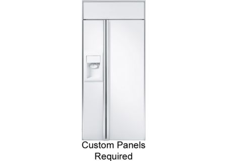 Monogram - ZISW360DX - Built-In Side-by-Side Refrigerators