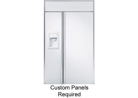 Monogram - ZISW480DX - Built-In Side-by-Side Refrigerators
