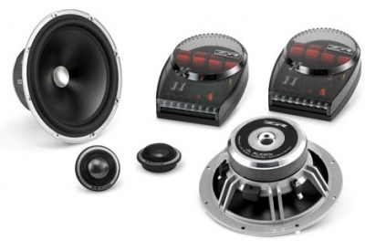 JL Audio - ZR650CSI - 6 1/2 Inch Car Speakers