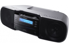 Sony - ZS-BT1 - Boomboxes
