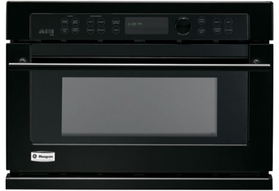 GE Monogram - ZSC1000KBB - Single Wall Ovens