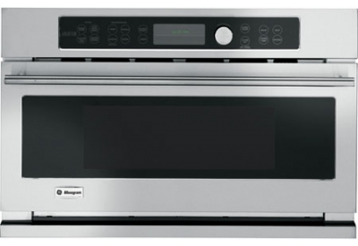 GE Monogram - ZSC2201NSS - Single Wall Ovens