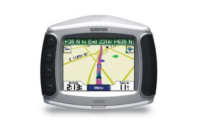 Garmin - 0100056705 - Motorcycle GPS