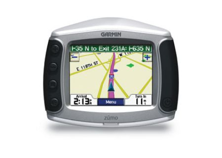 Garmin - 0100056705 - Motorcycle GPS