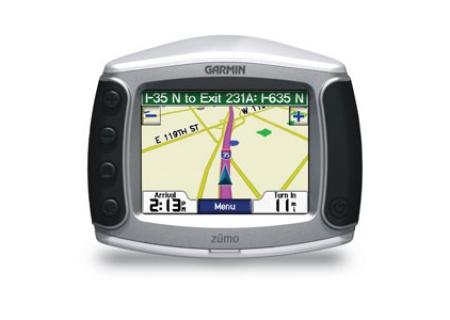 Garmin - 0100056700 - Motorcycle GPS