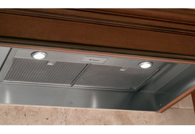 Monogram - ZVC36LSS - Custom Hood Ventilation