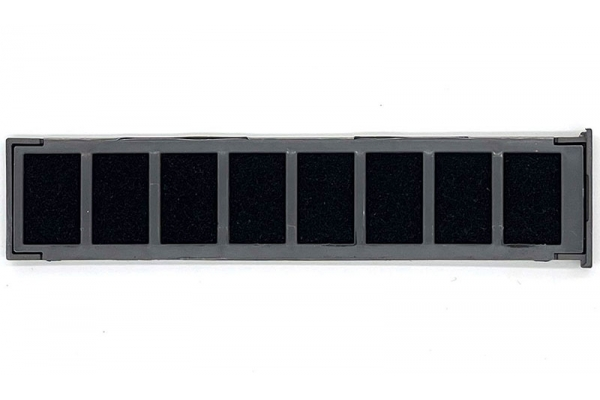 Large image of BlueStar Replacement Air Filter For Built-In Refrigerators - 799700
