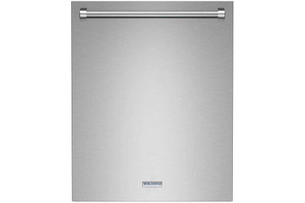 "Large image of BlueStar 24"" Stainless Steel Dishwasher Panel - DWBS24"