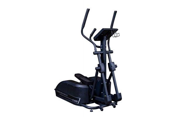 Large image of Body-Solid Endurance E300 Elliptical Trainer - E300
