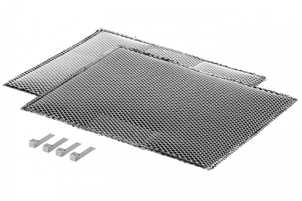 Large image of Bosch Replacement Charcoal Filter Kit - DHZ3002UC