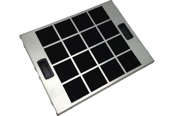 Large image of Bosch Box/Pyramid/Glass Canopy Chimney Hood Filter Kit - HCIFILTUC